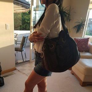 Christian Dior Shoulder Handbag